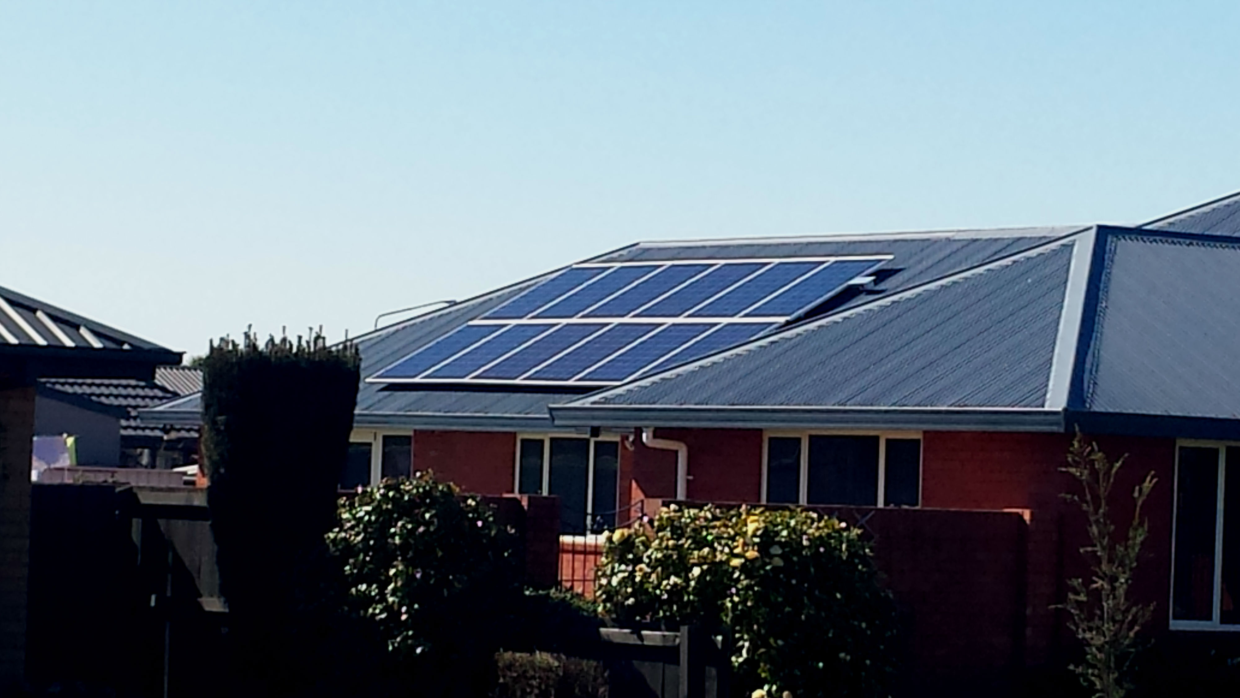 Solar Installers Christchurch