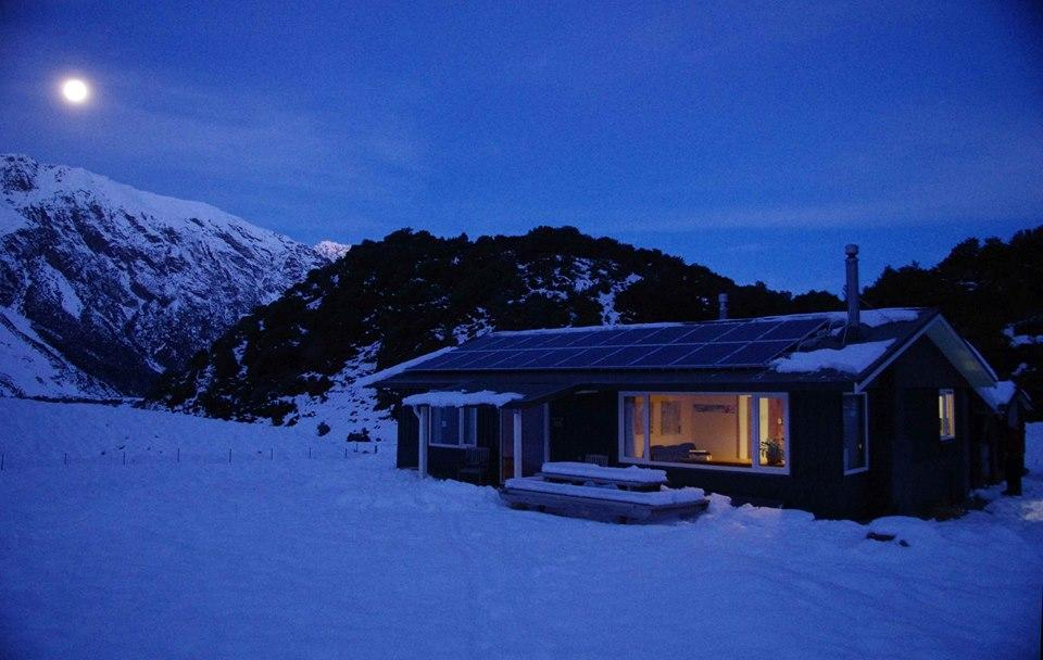 off grid solar installers NZ